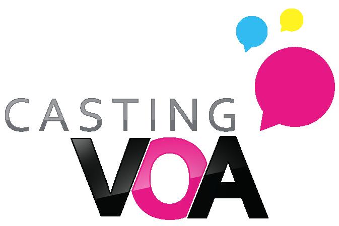Casting VOA, le catalogue voix online des Studios VOA - Voix Off Agency