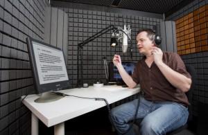 Studios VOA - Voix Off Agency - Blackbox Cabine