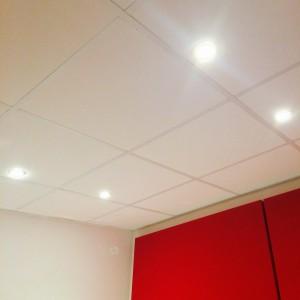 Photos LED Redbox - Studios VOA