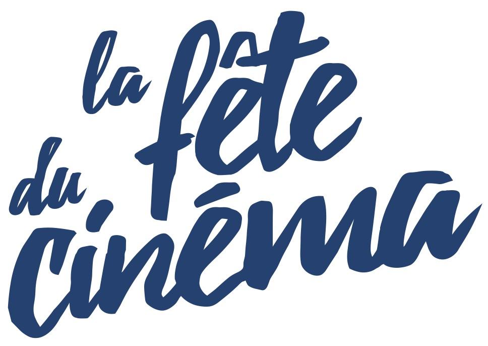 Logo La Fête du Cinéma