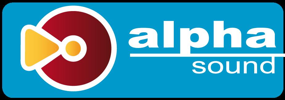 Logo Alphasound Groupe STUDIOS VOA