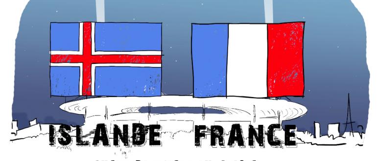 Voix Off Euro 2016 France Islande - STUDIOS VOA Adesias