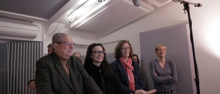 Atelier Doublage STUDIOS VOA CDT 93