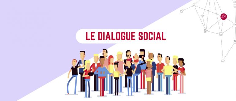 Voix Off Spot Web Humanis par STUDIOS VOA