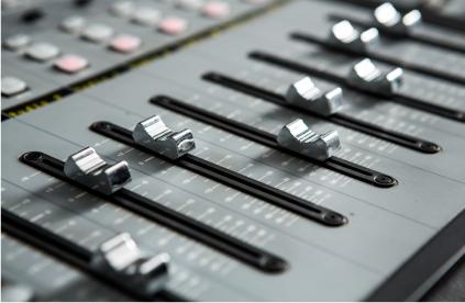 Mixage sound design musique by Studios VOA
