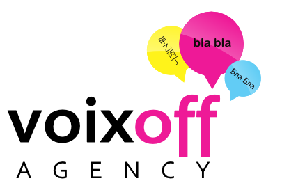 Voix Off Agency - Studios VOA