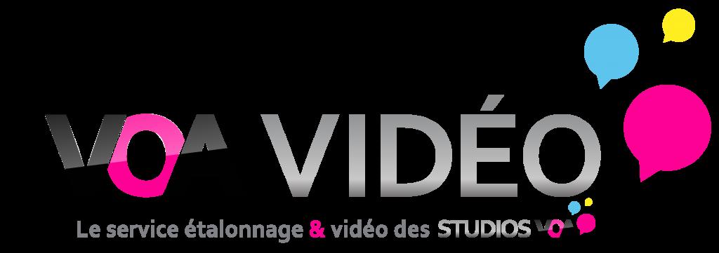 VOA Vidéo - Le service de post-production vidéo de STUDIOS VOA
