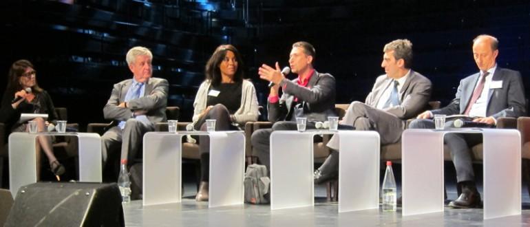 Studios VOA - 30 ans Initiative France