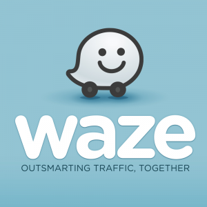 Application Waze