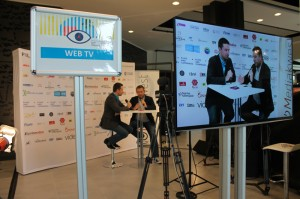 Interview Ronald Web TV Films and Companies