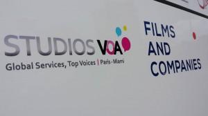 Studios VOA Films And COmpnaies