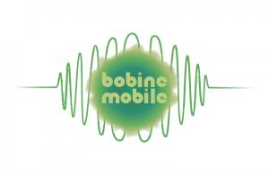 Logo Bobine Mobile