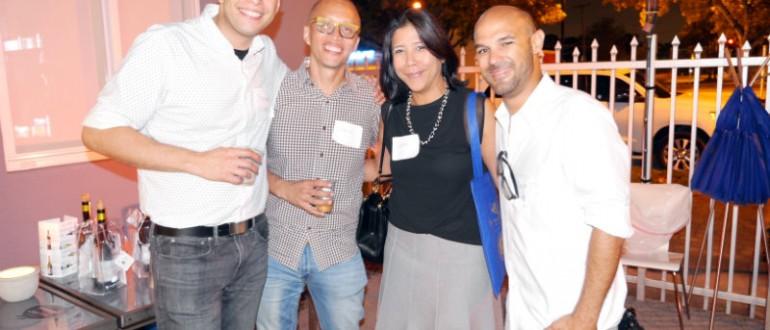 VOA Dubbing Event Miami - Evenement de Doublage Studios VOA Miami