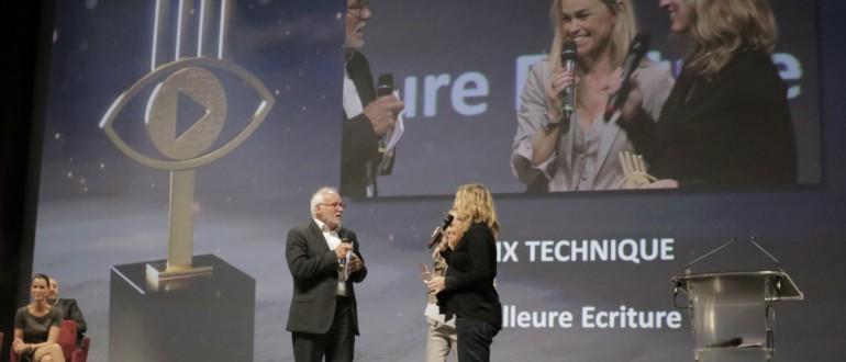 Studios VOA - Films and Companies - Céline Guerbert Cécile De Menibus