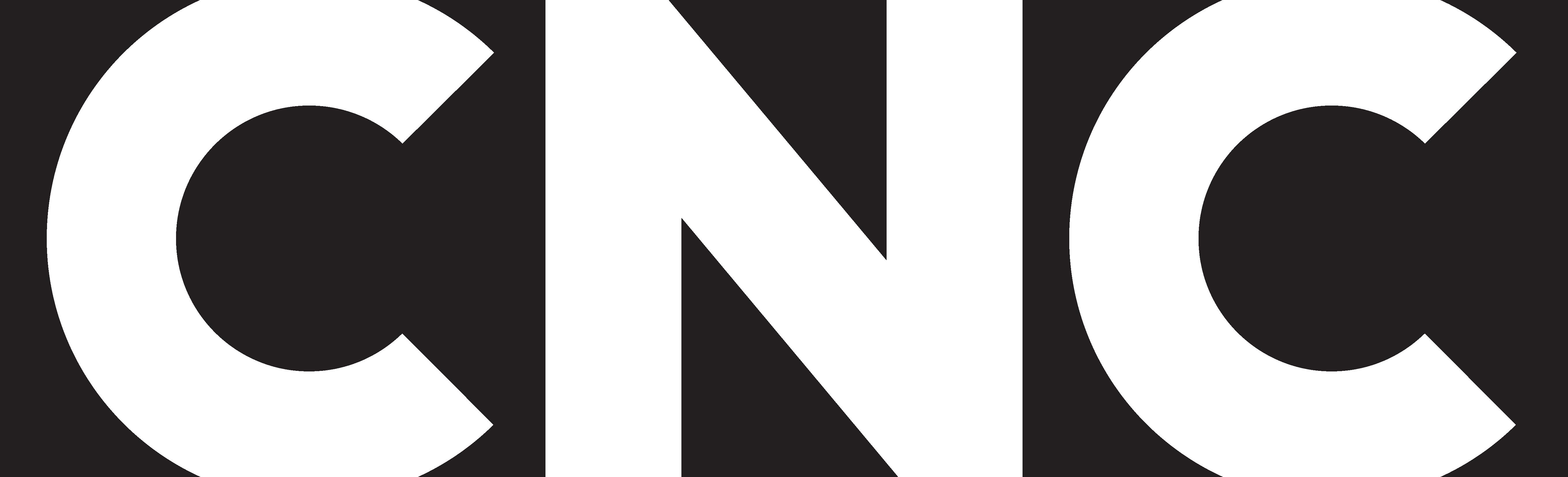 Logo CNC Fête du Cinéma