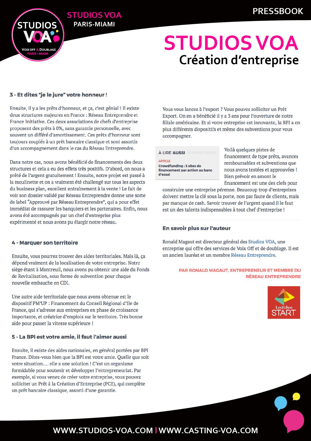 Pressbook-VOA_23-02-2017_Plan-de-travail_Les-Echos-star-2
