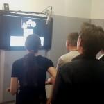 Atelier Doublage Fédération des Jeunes Producteurs indépendants