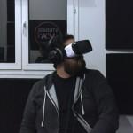 Soiree FDJPI Démonstration Mixage Son 3D Réalité Virtuelle