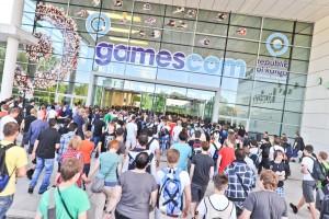 STUDIOS VOA au GamesCom