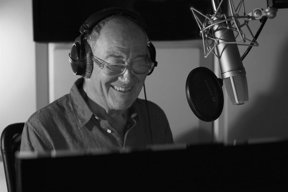 Benoit ALLEMANE_Livre Audio_STUDIOS VOA