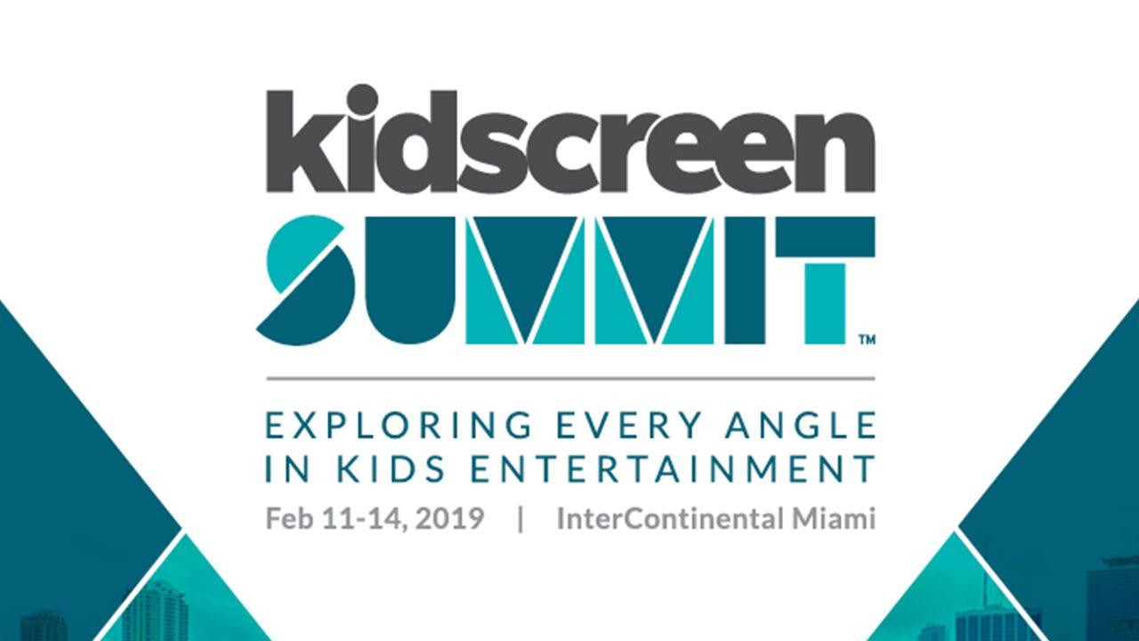 Studios VOA Kidscreen - Doublage animation programmes jeunesse