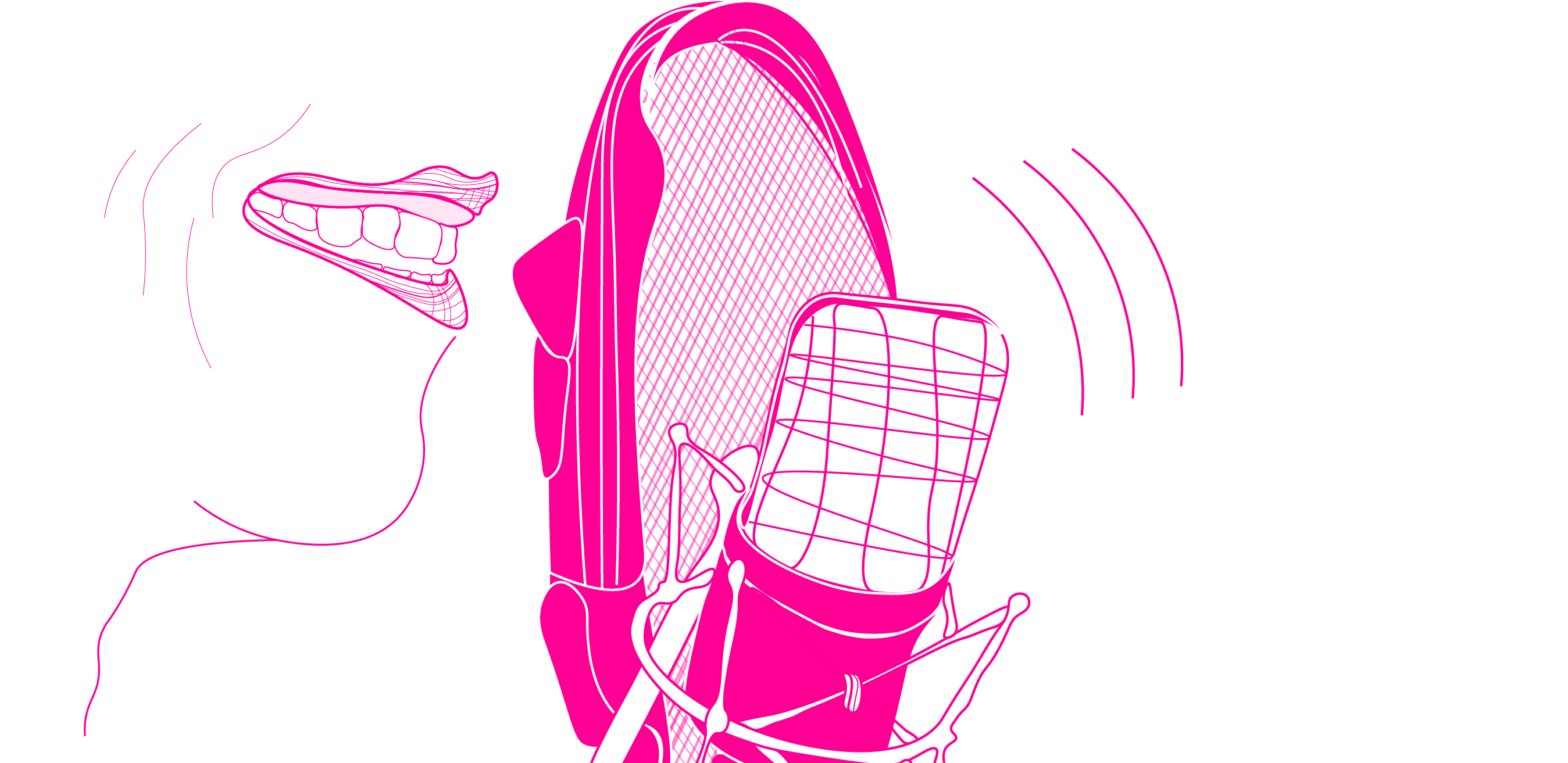 Comédien Podcast Voix Off Studios VOA