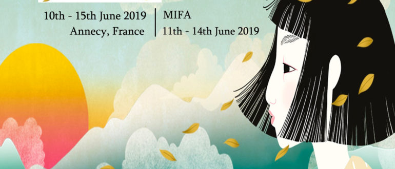 STUDIOS VOA table ronde Dessine-moi une Voix - MIFA 2019 - Doublage films d'animation
