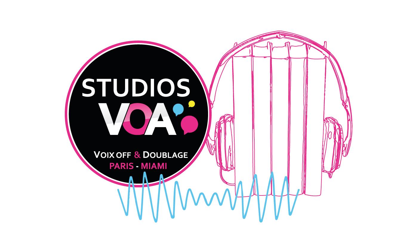 STUDIOS VOA Podcast Livre Audio Radio Fréquence Protestante