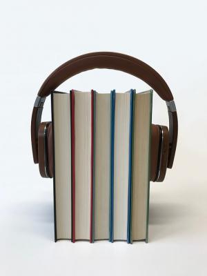 Livre Audio STUDIOS VOA Médiathèque Boris Vian Persan
