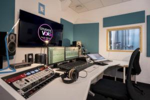 STUDIOS VOA - Sydney Régie Voix Off et Jeu Vidéo