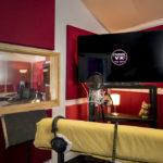 STUDIOS VOA - BOSTON cabine Jeu vidéo voix off doublage