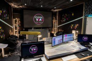 STUDIOS VOA - Auditorium Doublage RIO