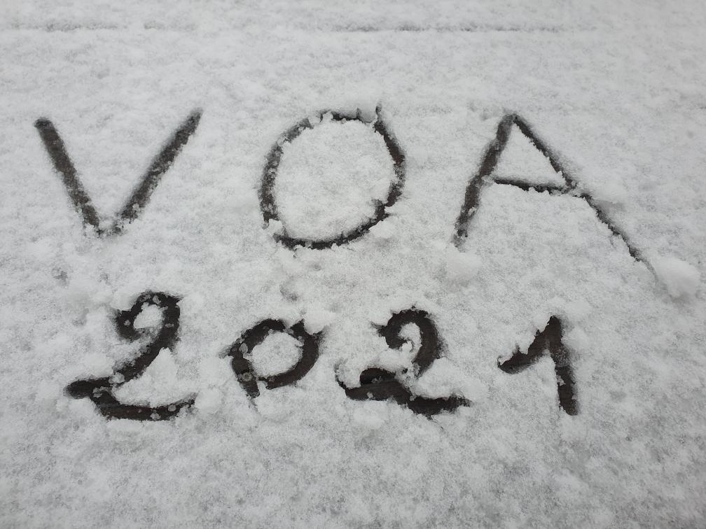 VOA 2021