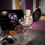 Studio d'enregistrement Tokyo Voix Off Livre Audio Audiobook