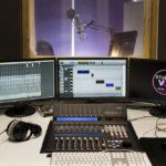 Studio d'enregistrement Tokyo Voix Off Livre Audio Audiobook régie